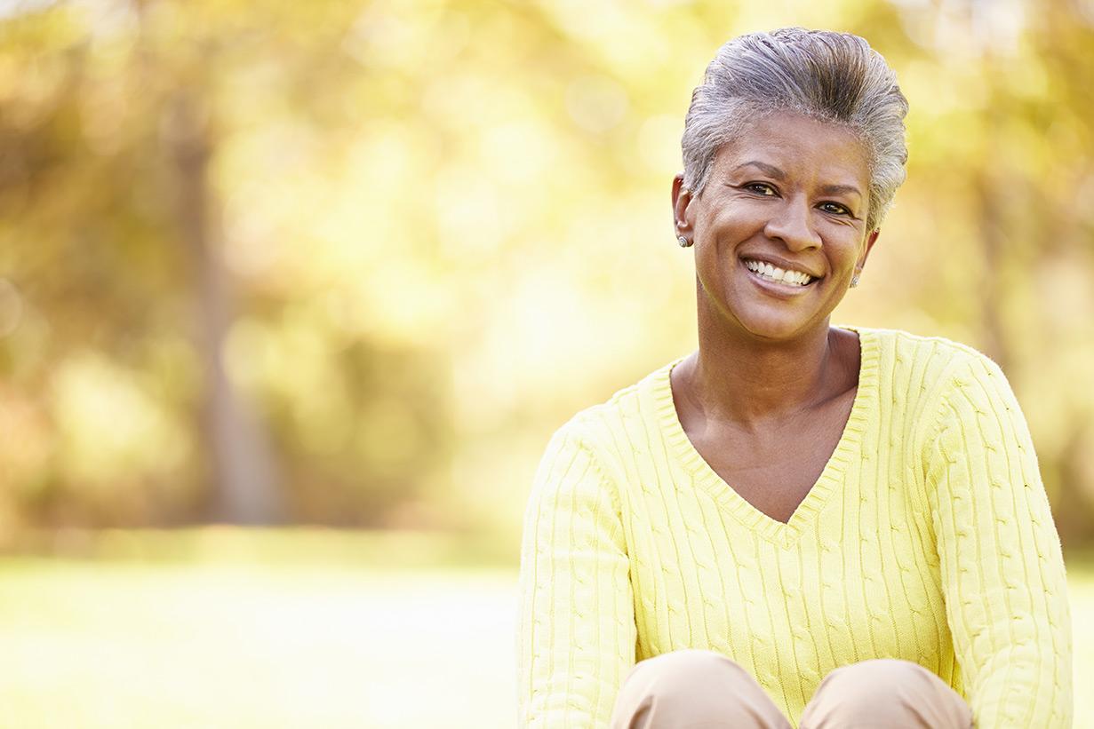 Woman-Birmingham-Dental-Implants