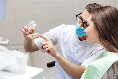 Dental Implant Timeline In Birmingham Alabama