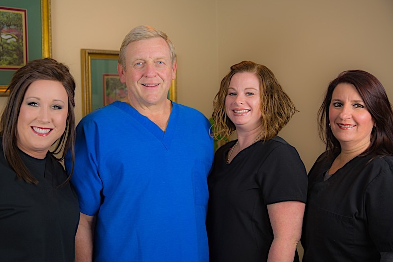 Our Dentists Help Make Your Smile Complete in Birmingham Alabama